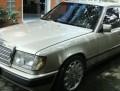 Mercedes Benz 300 E 1988