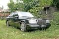 Mercedes Benz 260E 1986