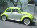 Volkswagen VW 1200 th 1958