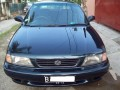 Dijual Suzuki Baleno DX 1997 full original km152ribu