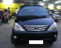 Jual Toyota Avanza S 2006 Avanza 1.3 S Matic hitam metalik,tangan 1