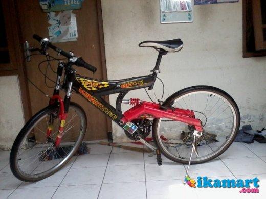 Sepeda Bekas Wimcycle Jogja - Trend Sepeda