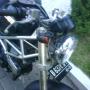 JUAL MOTOR GEDE DUCATI MONSTER 400cc