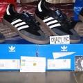 Adidas Samba Black1/White/Gum Original