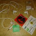 Headset Sony MDR-NC31E Original