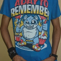 T-Shirt A Day To Remember Cupcake Bear Official