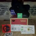 Vans Era Black/Black Original