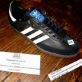 #YearEndSale #CrazyIncYES Adidas originals Samba OG Black/White/Gum Original