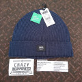 Vans Beanie Kolby Dress Blue Original