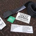Vans Deppster II Belt Black Heather Original
