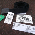 Vans Full Patch Web Belt Black Original