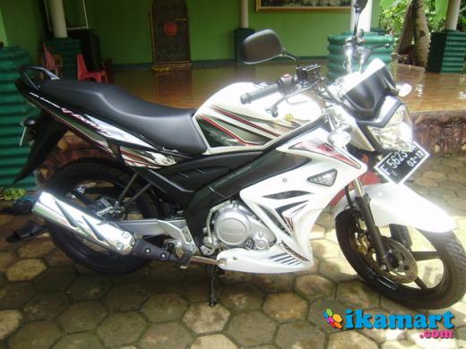 Jual Motor Yamaha V IXION