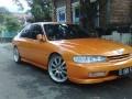 Jual Honda Accord Cielo 1994