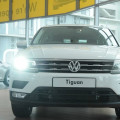 About All New VW Tiguan 2017