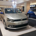 About VW Polo Indonesia @VW Kemayoran