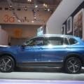 All New Volkswagen VW Tiguan Allspace