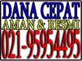 (Pinjaman Uang Tunai Jaminan BPKB MOBIL KRIS 021-95954495)