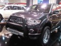 All New Pajero Sport - Dlr Resmi