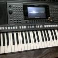 Keyboard Yamaha PSR S970 Baru dan Garansi Resmi 1th...