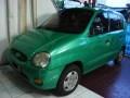 Jual Mobil Hyundai Atoz GLS Manual 2001