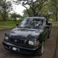 Kijang diesel pick up Thn 2002