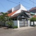 Rumah Pojok Sidosermo Indah Surabaya