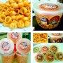 Snack Pedas Macaroni O'Ring