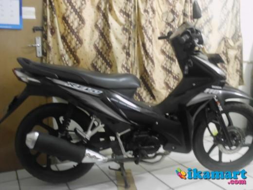 Honda Absolute Revo 2010 Cw Full Ori Dki Motor Bekas Honda