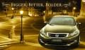 Raja Tukar Tambah Mobil Segala Merek dengan Honda Accord 2011, Ready Stock, berhadiah GPS !