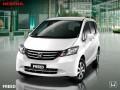 Raja Tukar Tambah Mobil Segala Merek dengan Honda Freed 2011, Ready Stock, berhadiah GPS !