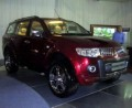 PROMO PAJERO SPORT EXCEED 4X2 A/T 2011 READY STOCK MERAH ABU SILVER