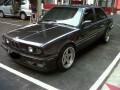 BMW 318i  Tahun 1991 Hitam Mulus