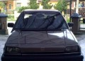 Honda Civic Wonder 87 Tangan I, full Original Interior dan Eksterior