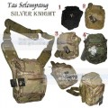 Tas Selempang 5.11 Tactical Silver Knight