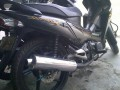 Jual Honda Supra X 125 fuel injection