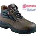Jual Sepatu Safety Krushers Florida Coklat