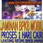 Jakarta Pinjaman Uang Jaminan BPKB Persero 081321477900