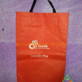 Tas Londry Spunbond Laundry cetak tulisan - logo | (024) 7616 307 | 0856 4075 6322