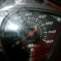 Jual Honda Revo Tahun 2009