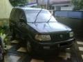 Toyota Kijang LSX Diesel 2001 Automatic