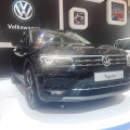 VW New Tiguan 1.4 Turbo TSI