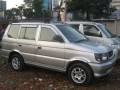 Mitsubishi Kuda GLX 2000