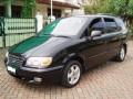 Hyundai Trajet GL 2003 kondisi terawat dengan baik