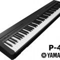 Jual Digital Piano Yamaha P 45 / P45 / P-45 harga murah Baru BNIB