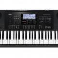 Promo Keyboard Casio WK 7600 Baru