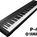 Jual Digital Piano Yamaha P 45 New