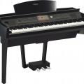 Digital piano Yamaha CVP-709PE Polish ebony Promo Harga Spesial Murah