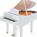 Baby Grand Piano Yamaha GB1K-PWH Promo Harga Spesial Murah