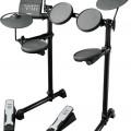 Drum Elektrik Yamaha DTX 400K / Yamaha DTX400K / Yamaha DTX-400K