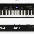 Digital Piano Kawai MP 7 / Kawai MP-7 / Kawai MP7